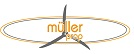 Muller-logga